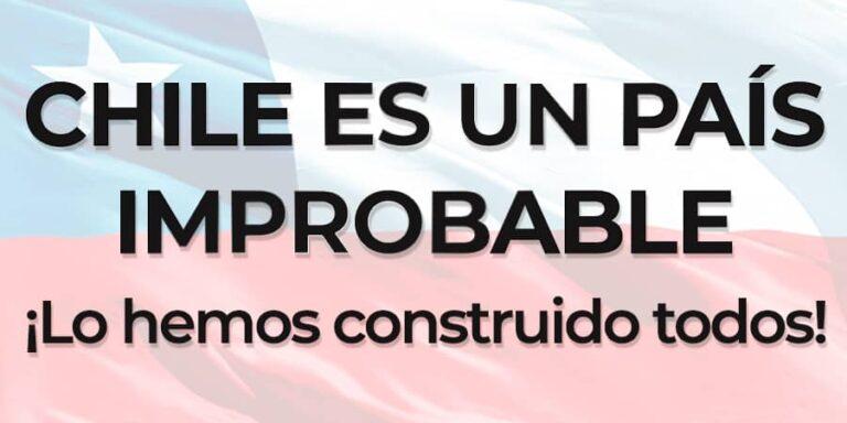 Despedida de Soltero - Chile Nocturno Chile Improbable 1