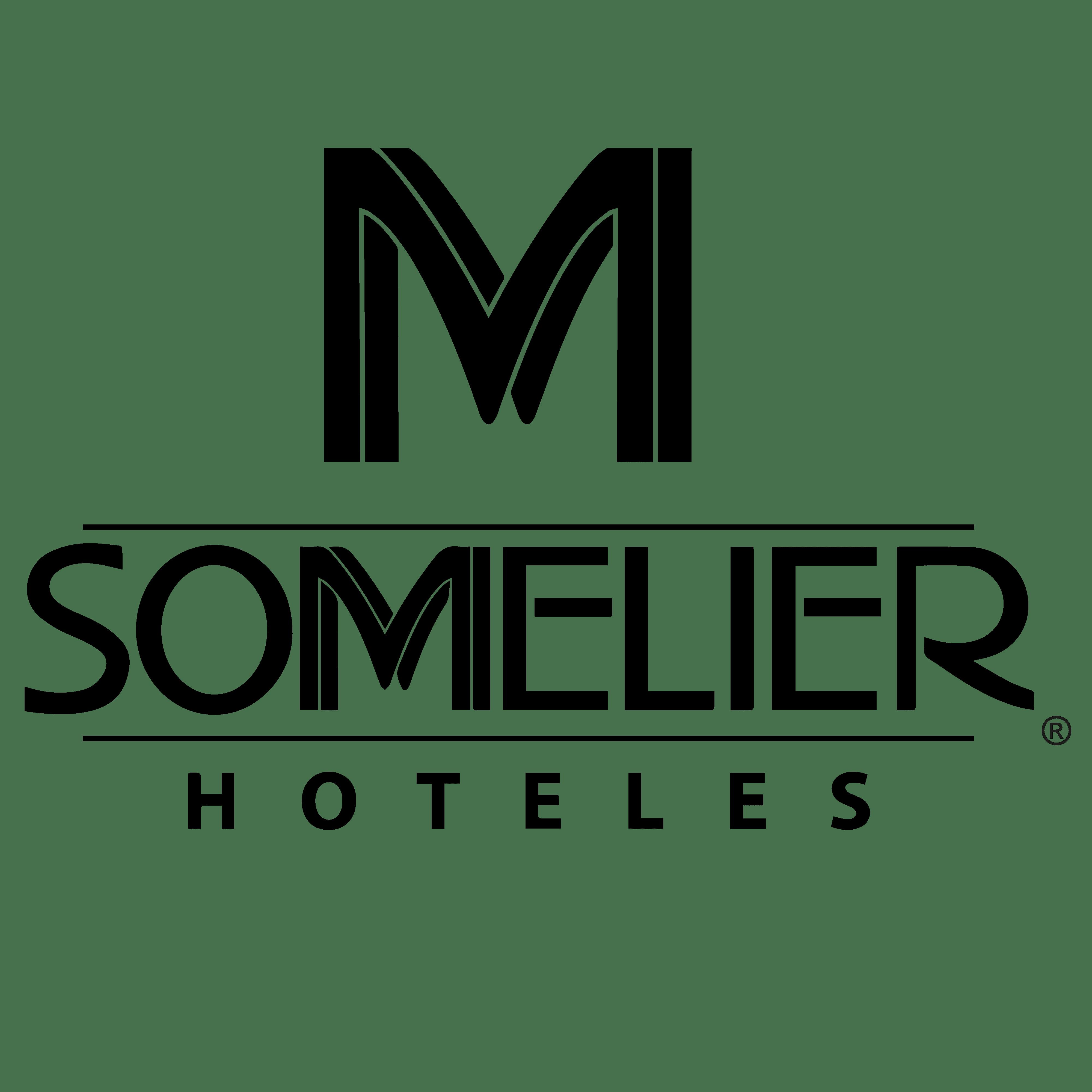 Despedida de Soltero - Hoteles Sommelier Logo 02