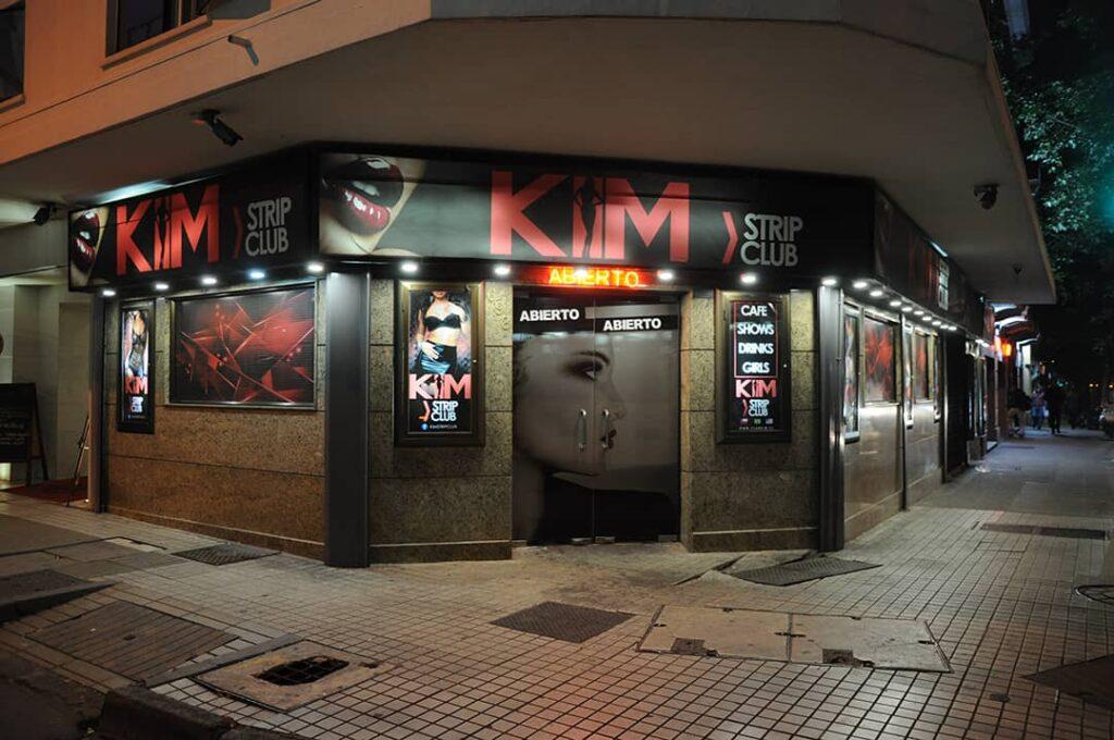 Despedida de Soltero - KIM 1