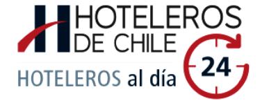 Despedida de Soltero - hoteleros al dia